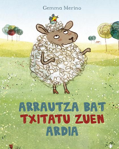 ARRAUTZA BAT TXITATU ZUEN ARDIA.