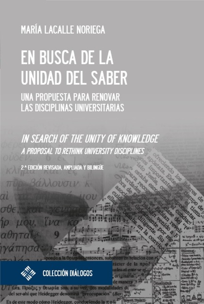 EN BUSCA DE LA UNIDAD DEL SABER. 2ª EDICIÓN BILINGÜE
