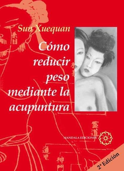 Cómo reducir peso con acupuntura