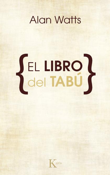 EL LIBRO DEL TABÚ
