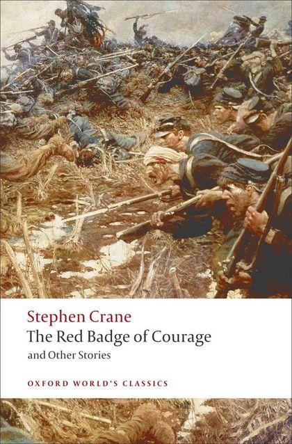 OWC - Crane - Red Badge