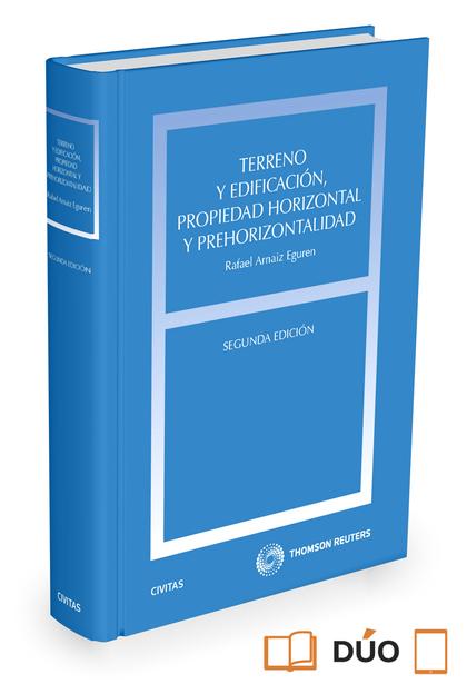 TERRENO Y EDIFICACION PROPIEDAD HORIZONTAL Y PREHORIZONTALI.