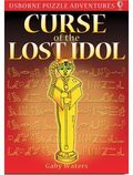 CURSE OF THE LOST IDOL.