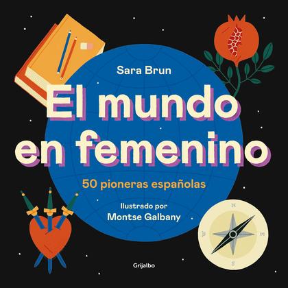 EL MUNDO EN FEMENINO.