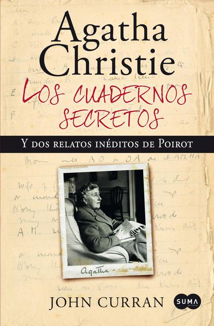AGATHA CHRISTIE.LOS CUADERNOS  (DIGITAL)