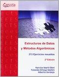 ESTRUCTURAS DE DATOS Y MÉTODOS ALGORÍTMICOS. 2ª EDICIÓN. 213 EJERCICIOS RESUELTOS.