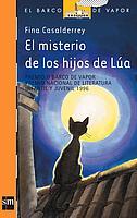 EL MISTERIO DE LOS HIJOS DE LUA BVN 103