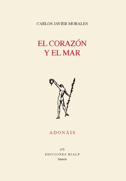 EL CORAZÓN Y EL MAR