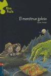 EL MONSTRUO GOLOSO