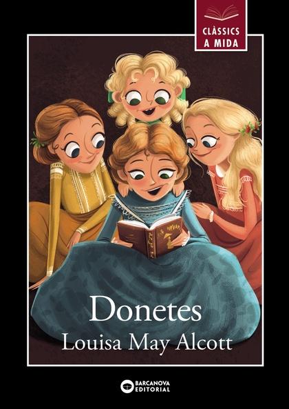 DONETES.
