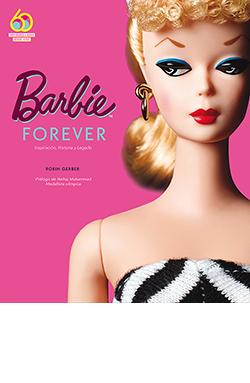BARBIE FOREVER.