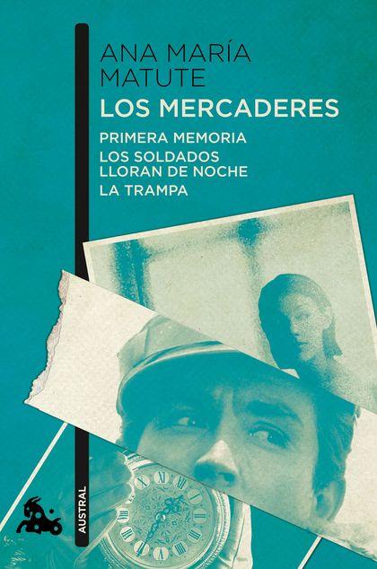 LOS MERCADERES.