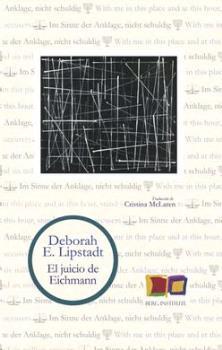 EL JUICIO DE EICHMANN.