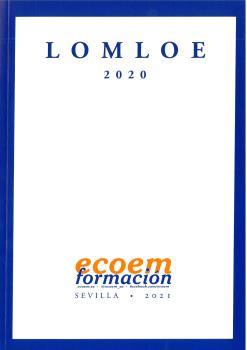 LOMLOE 2020 ECOEM FORMACIÓN.