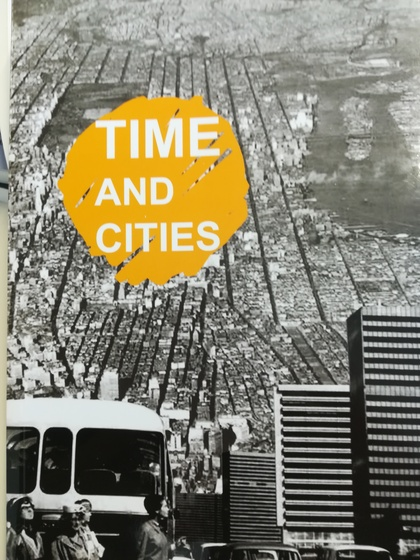 TIME AND CITIES