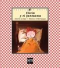 OLIVIA Y EL FANTASMA 8 CUENTOS DE AHORA