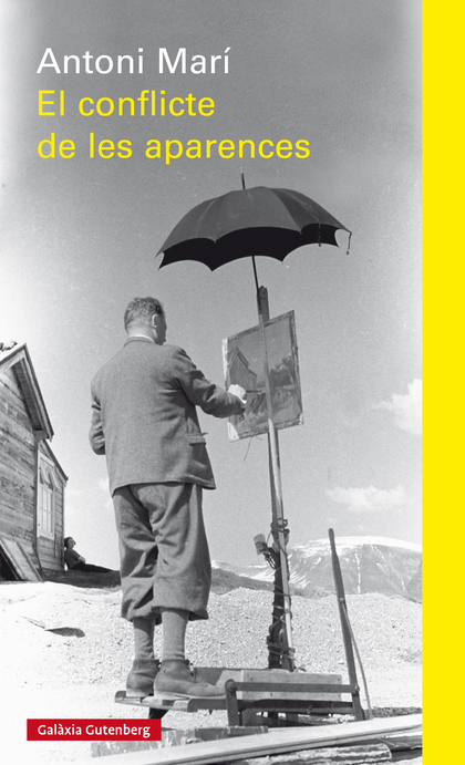 EL CONFLICTE DE LES APARENCES- EBOOK