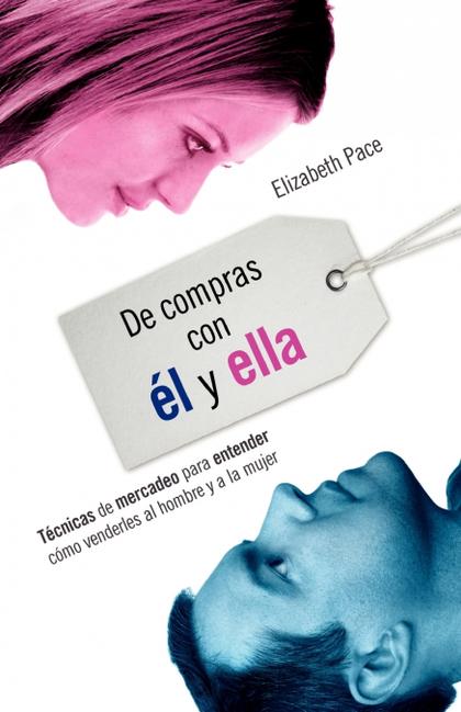 DE COMPRAS CON ÉL Y ELLA