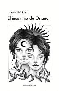 INSOMNIO DE ORIANA,EL.