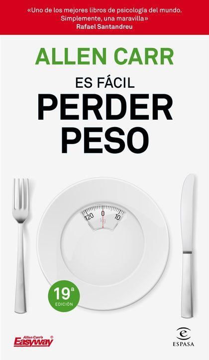 ES FÁCIL PERDER PESO.