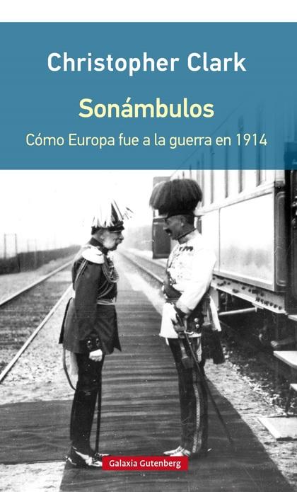 SONÁMBULOS- RÚSTICA.