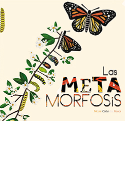 METAMORFOSIS, LAS.