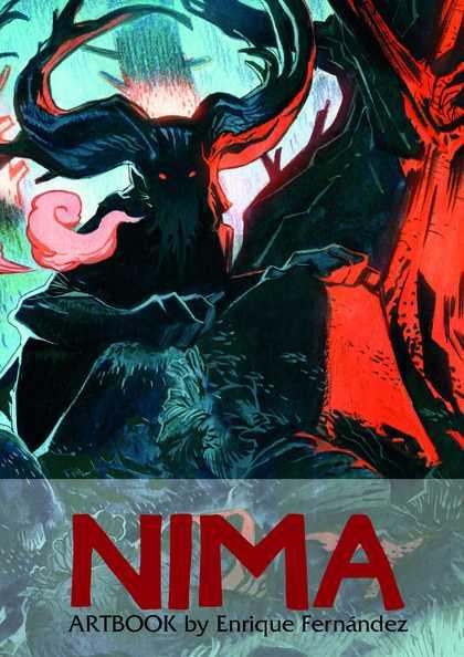 NIMA: ARTBOOK.