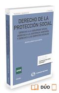 DERECHO DE LA PROTECCIÓN SOCIAL (PAPEL + E-BOOK).