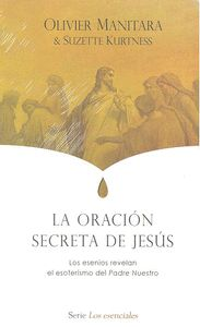 ORACION SECRETA DE JESUS