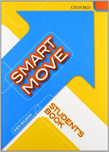 SMART MOVE STUDENTS BOOK