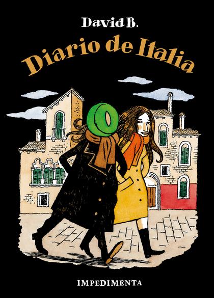 DIARIO DE ITALIA.