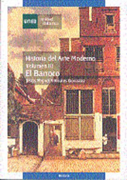 HISTORIA DEL ARTE MODERNO. VOL. III. EL BARROCO