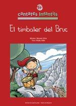 EL TIMBALER DEL BRUC (VERSIÓ PER A COR I PIANO). VERSIÓ PER A COR I PIANO