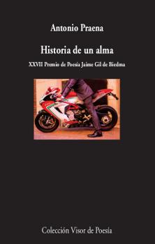 HISTORIA DE UN ALMA.