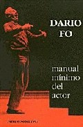 MANUAL MÍNIMO DEL ACTOR