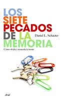 LOS SIETE PECADOS DE LA MEMORIA.