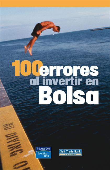 100 ERRORES AL INVERTIR EN BOLSA (EPUB)