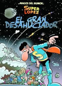 EL GRAN DESAHUCIADOR