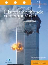 HISTORIA DO MUNDO CONTEMPORÁNEO 1º BACH.