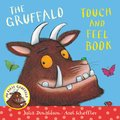 MY FIRST GRUFFALO TOUCH AND FEEL.