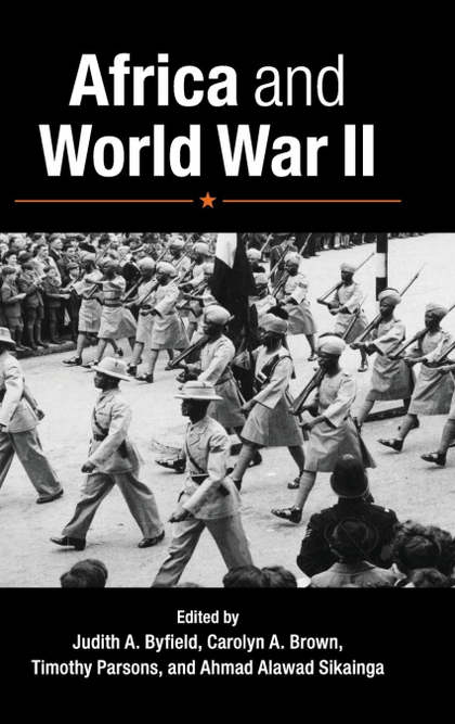 AFRICA AND WORLD WAR II