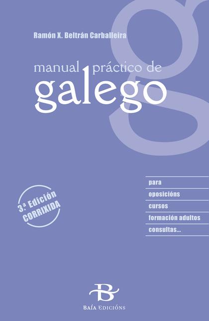 MANUAL PRÁCTICO DE GALEGO