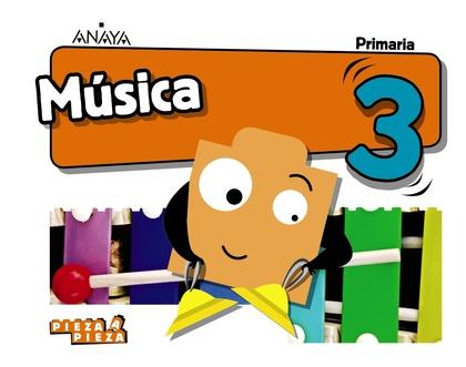 MÚSICA 3..