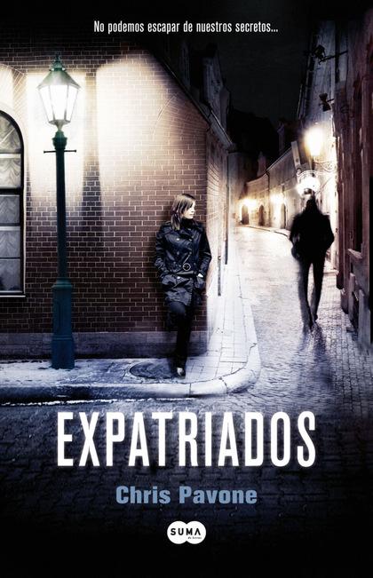 EXPATRIADOS (DIGITAL)