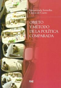 OBJETO Y MÉTODO DE LA POLÍTICA COMPARADA