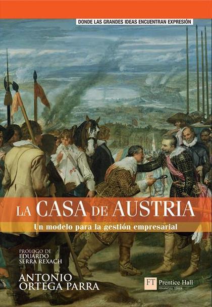 LA CASA DE AUSTRIA (EPUB)