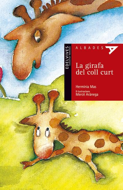 LA GIRAFA DEL COLL CURT