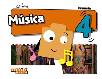 MÚSICA 4..