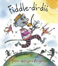 FIDDLE-DI-DII.