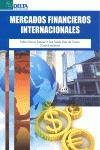 MERCADOS FINANCIEROS INTERNACIONALES.